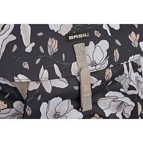 Basil Magnolia Double Pannier Bag 35l pastel powders